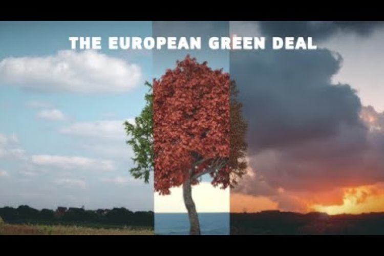 Green Deal Proposal